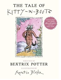 Kitty-in-Boots by Beatrix Potter