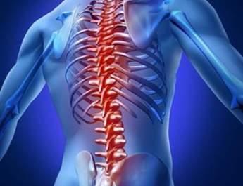 Bad Back Pain