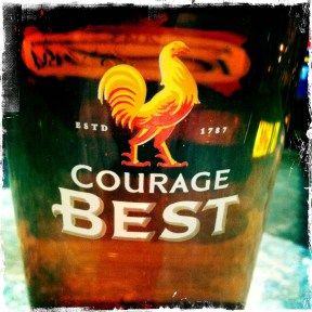 Courage Best