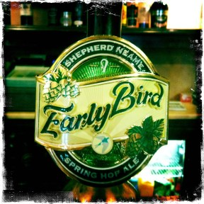 Early Bird - Shepherd Neame
