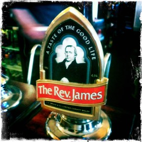 The Rev. James - Brains Brewery (243)
