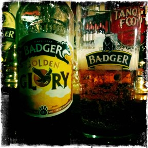 Golden Glory - Badger Brewery (297)