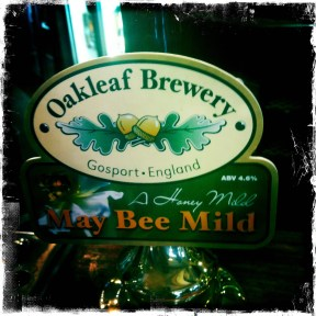 May Bee Mild - Oakleaf (355)