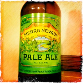 Pale Ale - Sierra Nevada Brewing (404)