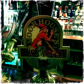 Ruby Witch - Moorhouse's Brewery