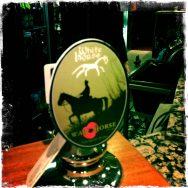 War Horse – White Horse Brewery