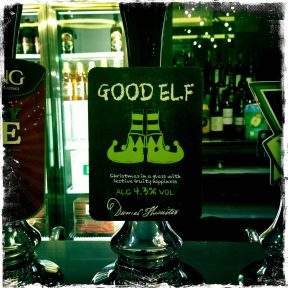 Good Elf - Thwaites Brewery