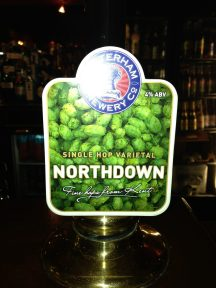 Northdown - Westerham Brewery