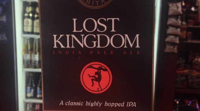 Lost Kingdom – Kings Heritage Brewery