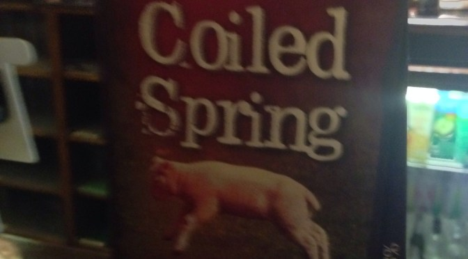 Coiled Spring - Thwaites Brewery