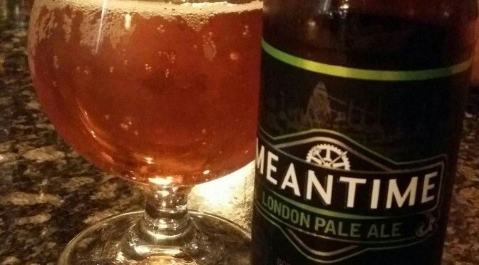 London Pale Ale – Meantime Brewery