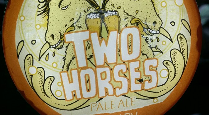 Two Horses – Firebird Brewing Co.