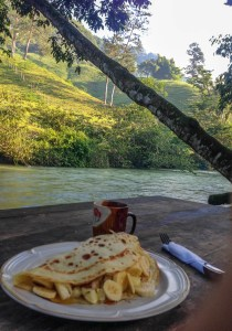 breakfast Lanquin