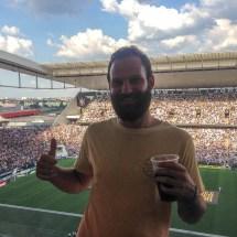 corinthians stadium me