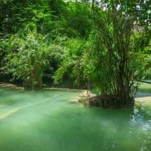natural pools I