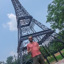 Chandigarh-welcome to real paris