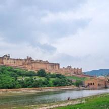 Jaipur-fort