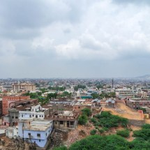 Jaipur-view @ city