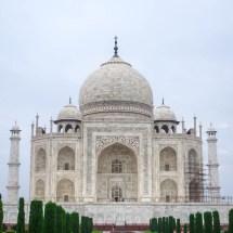 Taj Mahal-taj slim