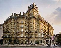 Langham hotel di lusso