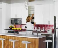 Kitchen c/o Lifetime Developments