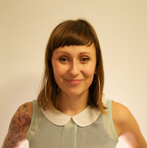 Amy Boone-McCreesh, Pennsylvania College of Art & Design