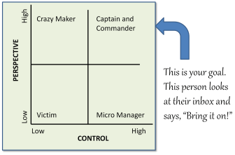 Allen Perspective Grid