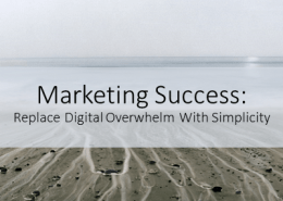 Marketing Success with Simplicity