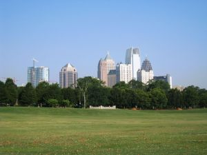 Midtown vs. Buckhead. Where Would You Want To Live?