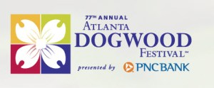 Dogwood Festival April 19-21