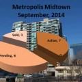 Metropolis Midtown Atlanta Condos
