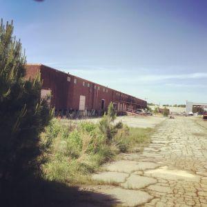 Third Rail Studios May 5, 2015
