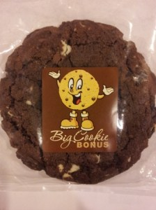 Big Cookie Bonus from Big Cookie, Best Homemade Cookies for Sale