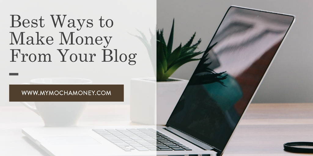 Make Money with a WordPress Blog – Step by Step Guide
