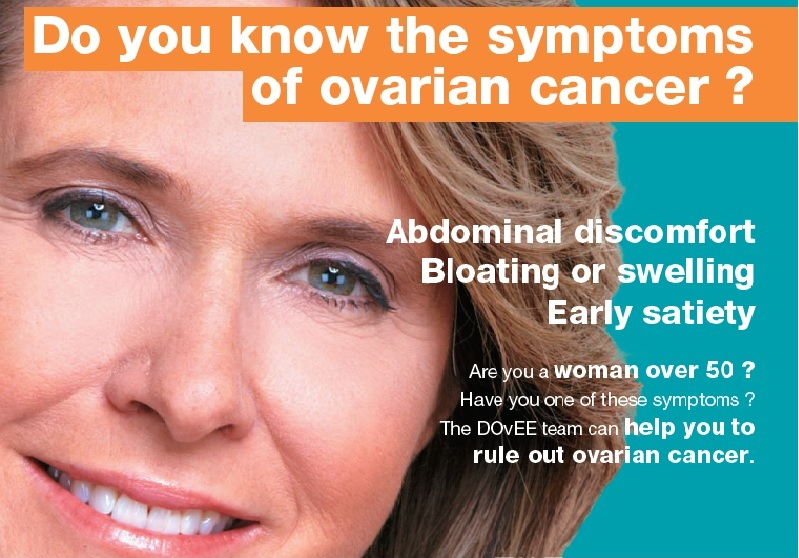 Free Ovarian Cancer Screening for Quebec Residents