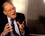 Robert Strange McNamara ~ The Fog of War
