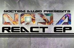 noya react EP