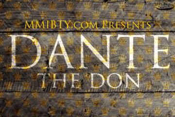 dante mix cover