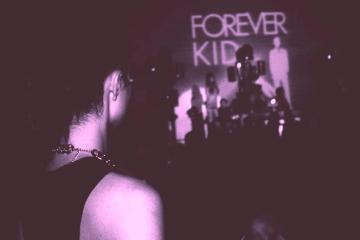 forever kid