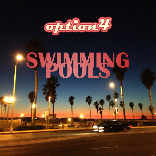 Kendrick Lamar Swimming Pools Option4 Remix
