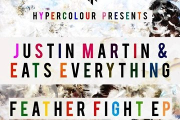 Justin-Martin-Eats-Evrything-Feather-Fight