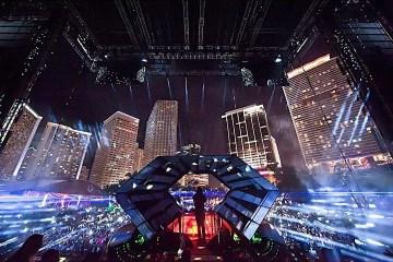 Skrillex-Ultra-Music-Festival