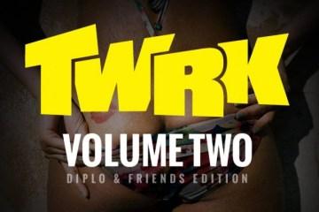 twrk volume 2