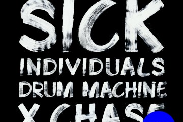 sick individuals drum machine chase