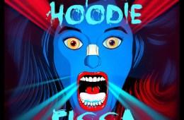UFO x Hoodie - Fissa