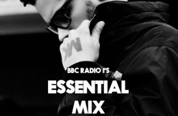 mk essential mix