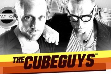 cube guys