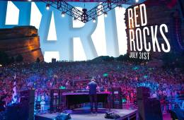 hard red rocks 2014