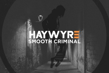 haywyre smooth criminal