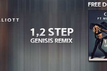 Ciara ft Missy Elliott - 1,2 Step (Genisis Remix) FREE DOWNLOAD by GENISIS on SoundCloud - Hear the world's sounds
